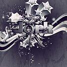 Dork by grafoxdesigns