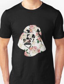 Floral Helmet T-Shirt