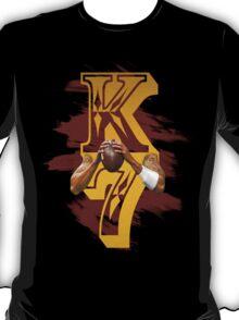Kaepernick 7 T-Shirt