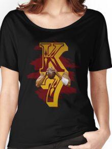Kaepernick 7 Women's Relaxed Fit T-Shirt