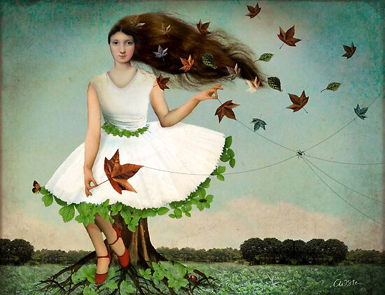 It's All Connected by Catrin Welz-Stein