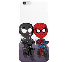 Venom & Spidey iPhone Case/Skin