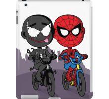 Venom & Spidey iPad Case/Skin