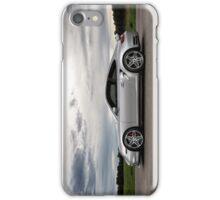 Porsche 997 Turbo iPhone Case/Skin