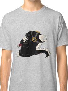 Steampunk Dino Classic T-Shirt