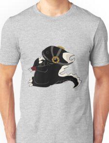 Steampunk Dino Unisex T-Shirt