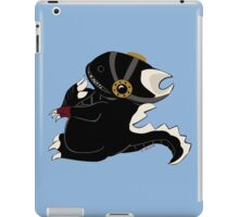 Steampunk Dino iPad Case/Skin