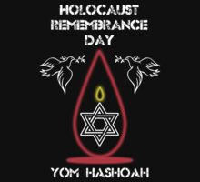 Holocaust Remembrance Day by Samuel Sheats