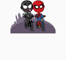 Venom & Spidey Unisex T-Shirt