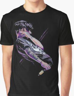 Zayn Graphic T-Shirt