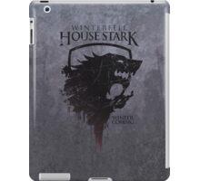 Stark Fan boy iPad Case/Skin