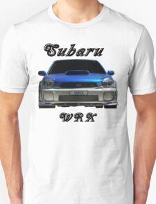 Subaru WRX (Light colors) T-Shirt