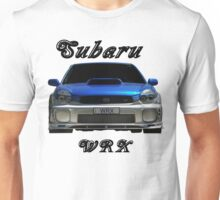 Subaru WRX (Light colors) Unisex T-Shirt