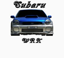Subaru WRX (Light colors) Unisex T-Shirt