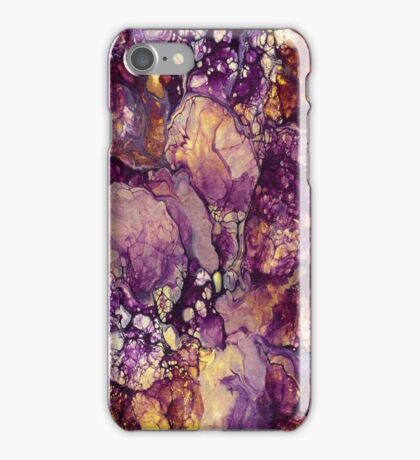 Cool Rock Formations  iPhone Case/Skin