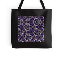 Blueberry Mash-up Tote Bag