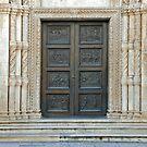St. Jakov cathedral - Sibenik - Croatia by Arie Koene