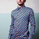 Manov Design Shirts for men by DujkaM