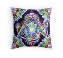 Gifts of Nature Throw Pillow