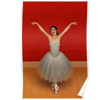 The Joy of Ballet Poster