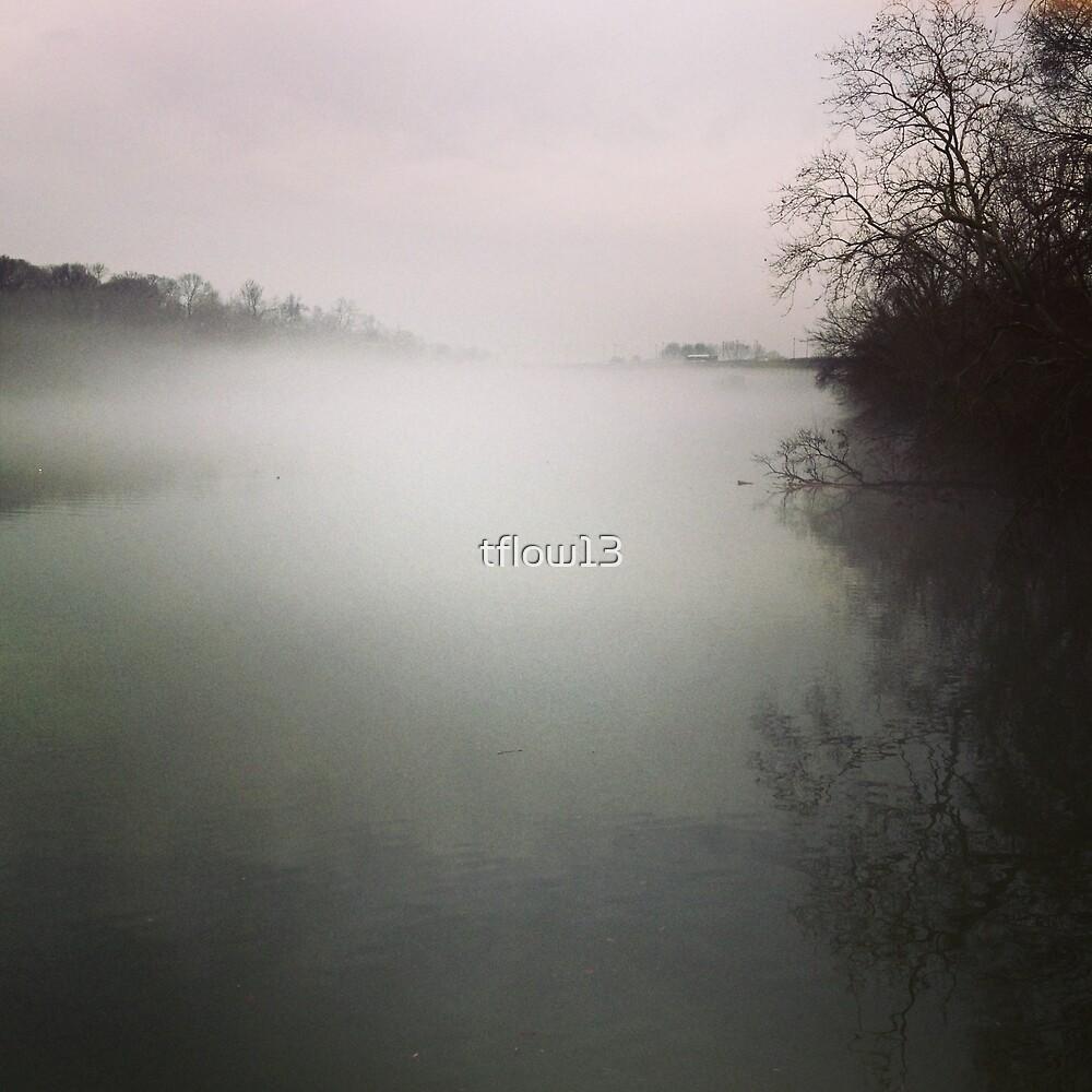 Daybreak by tflow13