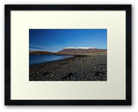 Ardmair Point, Ullapool by derekbeattie