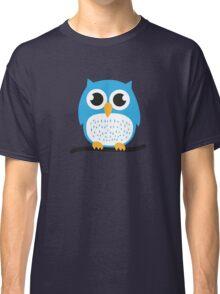 Sweet & cute owl Classic T-Shirt