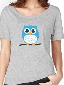 Sweet & cute owl Women's Relaxed Fit T-Shirt