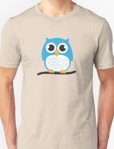 Sweet & cute owl Unisex T-Shirt