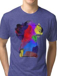 Justice Watercolour Tri-blend T-Shirt