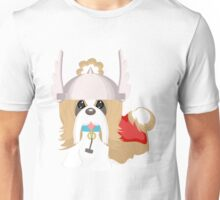 Chi su Thor by Centtaro Unisex T-Shirt
