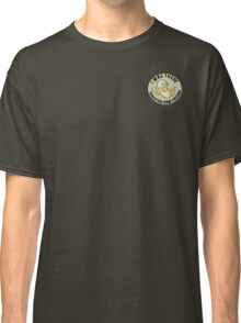 I Was There - Iraq (Navy Chief) Classic T-Shirt