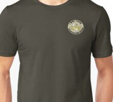 I Was There - Iraq (Navy Chief) Unisex T-Shirt