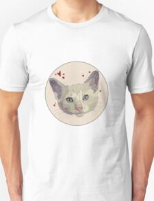 Mochi the Cat Unisex T-Shirt