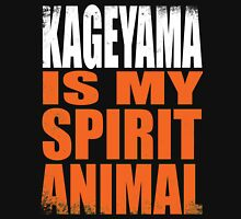 Kageyama is my Spirit Animal Unisex T-Shirt