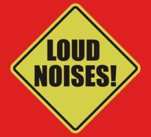 Anchorman - Brick Tamland - Loud Noises Movie Quote by metacortex