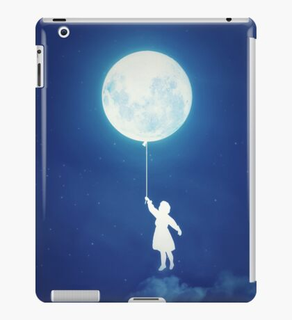 A Journey of the Imagination iPad Case/Skin