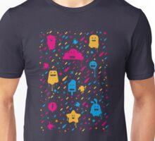 Cute Color Stuff Unisex T-Shirt