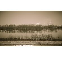 landscapes Photographic Print