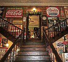 Mercantile Store by Susan S. Kline