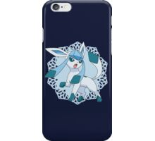 Lace Glaceon iPhone Case/Skin