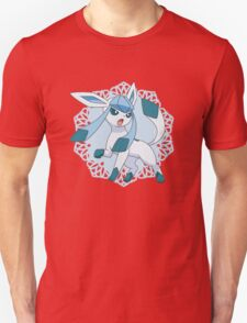 Lace Glaceon T-Shirt