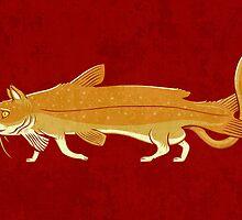 Catfish by SteveOramA