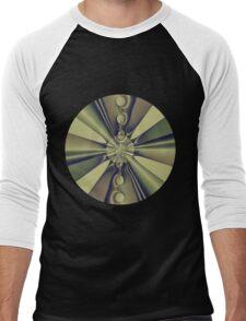 Sparkling World Men's Baseball ¾ T-Shirt