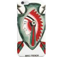 Arrow Head iPhone Case/Skin