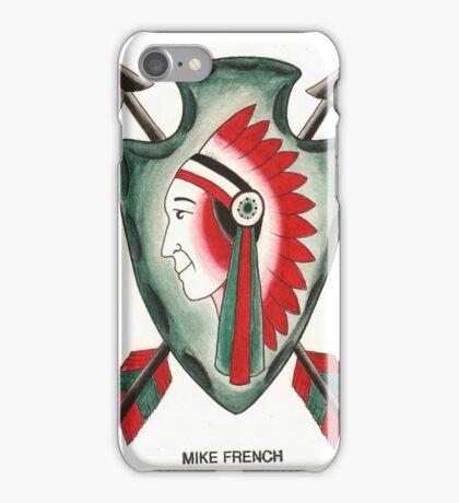 Arrow Head iPhone Case/Skin