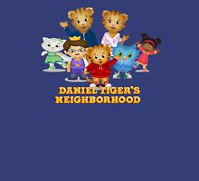 Daniel Tiger welcomes you Unisex T-Shirt