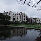 St.Leonards Gardens and Lower Maze Hill by seymourpics