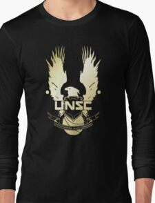 Halo - UNSC Long Sleeve T-Shirt