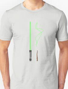 The Force of Magic Unisex T-Shirt